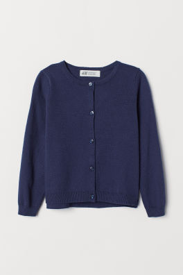 be5dee1ec Girls Sweaters & Cardigans - Girls clothing | H&M US