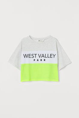 f337d35c56add Dievčenské oblečenie, veľkosť 8r – 14 plus, online | H&M SK