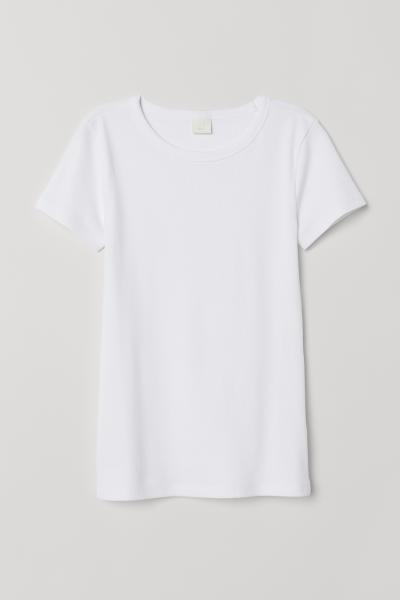 H&M - T-shirt - 5