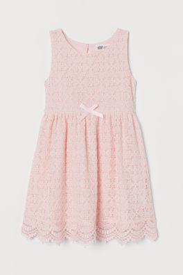 fda69bcdd Girls Dresses and Skirts - A wide selection | H&M US