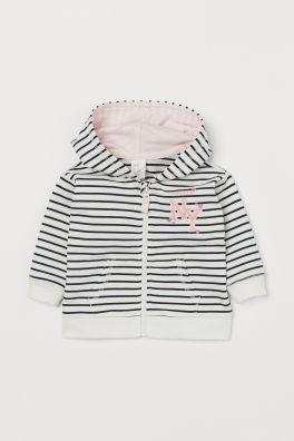 2f49c6e6c022ad Ubrania niemowlęce dla dziewczynek – kup online | H&M PL