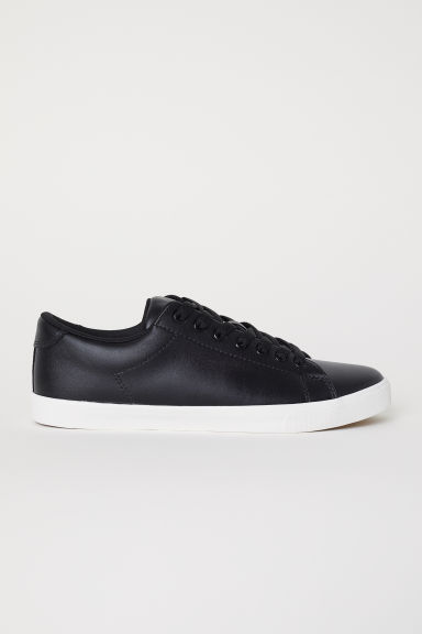 Trainers - Black - Men | H&M