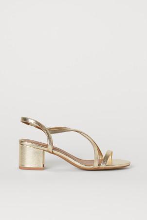 b9ebf4f2192385 Chaussures à Talon Femme | Chaussures Femme | H&M FR