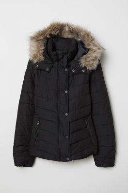 2504d8c020 Dzsekik és kabátok | H&M HU