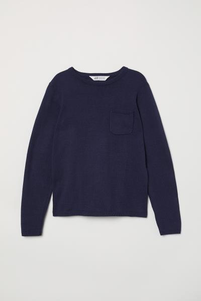 H&M - Fine-knit jumper - 1