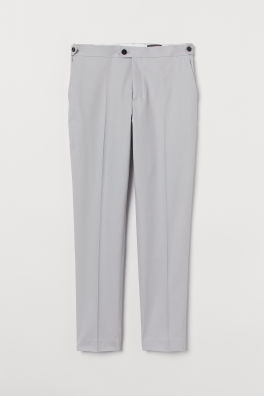 66be2e33b1 Men's Pants | Linen, Cargo & More | H&M CA