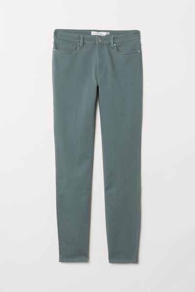 H&M - Pantalon super stretch - 5