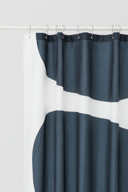 Shower Curtain SAVE AS FAVOURITE