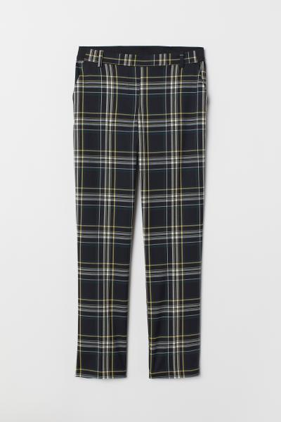 H&M - Pull-on cigarette trousers - 5