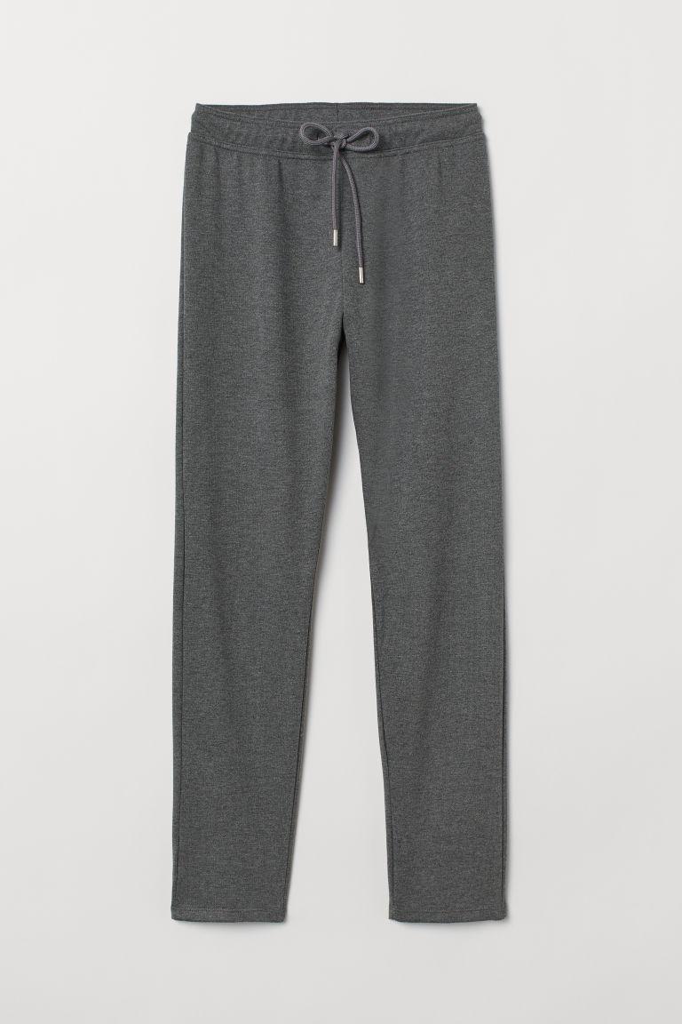 garantía de alta calidad apariencia estética garantía limitada Pantalón de chándal