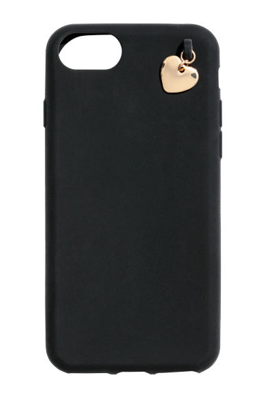 iPhone 6/8-case - Zwart -  | H&M NL