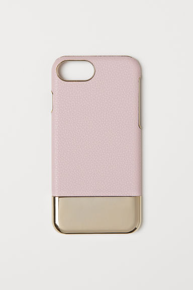 iPhone 6/8保护壳 - 粉色 - Ladies | H&M CN