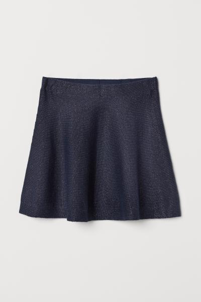 H&M - Bell-shaped skirt - 3