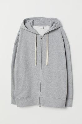 8d77ac023e Women's Hoodies & Sweatshirts | H&M GB