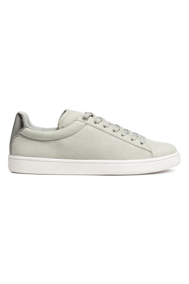 Trainers - Mint green - Ladies | H&M