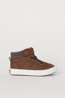 free shipping ed97f f247e Schuhe für Jungen – Größe 92-140 – Online kaufen | H&M DE