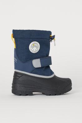 estilo distintivo recoger hombre Calzado para niño - 18m/10a - Compra online | H&M ES