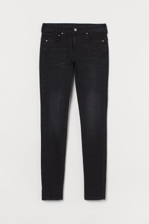 Push up Regular Jeans