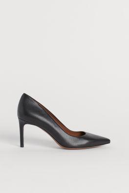 182a15a7f492a7 Buty damskie - botki, czółenka, sandały, premium | H&M PL