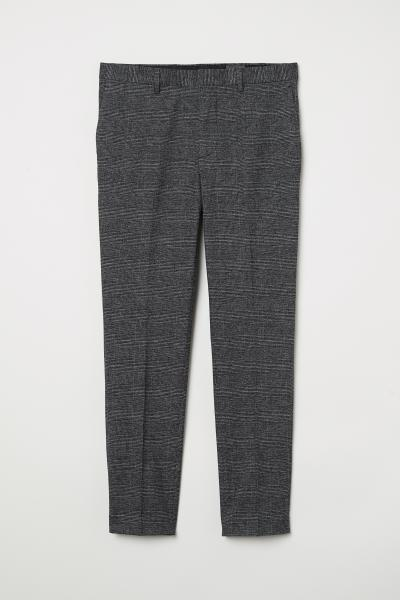 H&M - Pantalon de costume Skinny Fit - 5