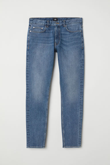 Skinny Jeans - Denim blue -  | H&M