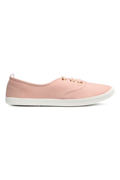 Trainers - Powder pink -  | H&M CN