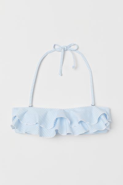 H&M - Top de bikini bandeau - 4