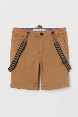 ea9450b9 Boys Shorts 18 months - 10 years - Shop kids clothing | H&M US