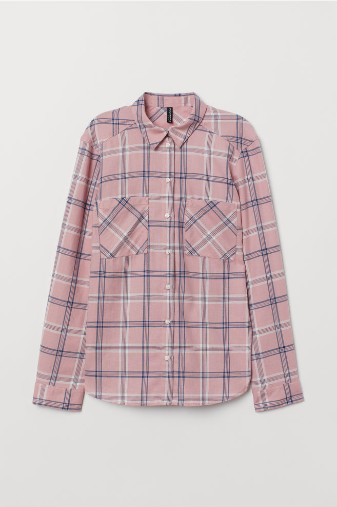 c4f830369f Cotton Shirt