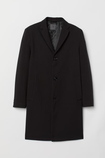 H&M - Manteau en viscose mélangée - 5