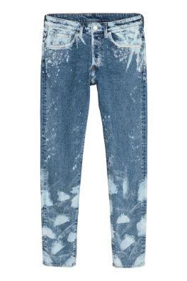 ee140fa349 Trashed Skinny Jeans