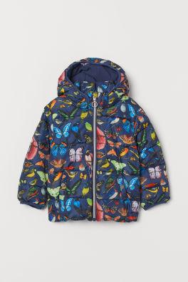 sale retailer 7b3ec f2f2f Jacken für Mädchen – Praktische und bequeme Outdoor-Kleidung ...