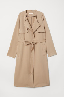 Soft Trenchcoat