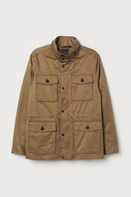 5f9777c3d Chaquetas y abrigos | H&M ES