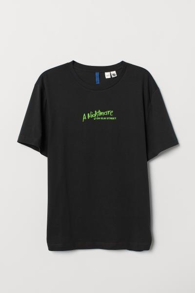 H&M - T-shirt avec motif - 5