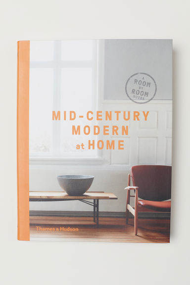 Mid-Century Modern at Home - Oranje -  | H&M BE