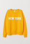 Yellow/New York