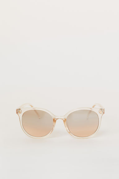 Sunglasses - Light beige - Ladies | H&M