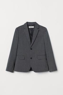 35d9c76bb09 Blazere og veste til drenge – str. 92-140 | H&M DK