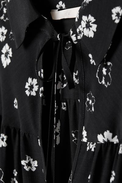 H&M - Vestido con cuello - 2