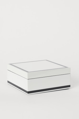 Box with Lid