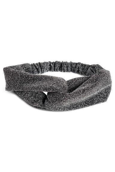 Hairband - Silver-coloured - Kids | H&M GB