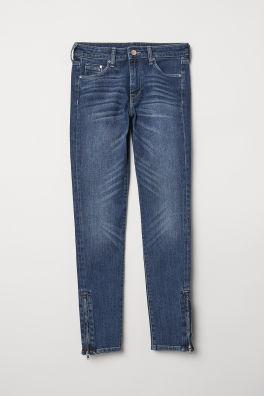 7f13a94f83 Skinny Regular Ankle Jeans