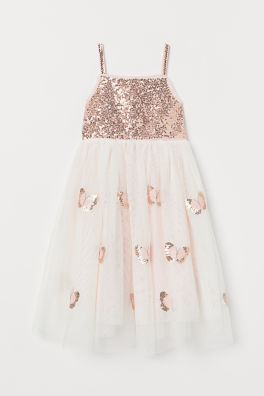 499a9a6831ed New Arrivals | Small Girls Clothing | H&M GB
