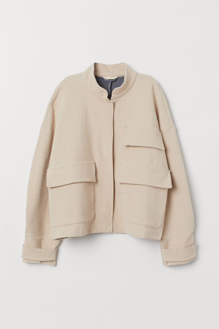 huge discount f4f23 e10d9 Giacca oversize