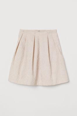 1e44b87a0b Skirts For Women | Maxi, Denim & Pencil Skirts | H&M US