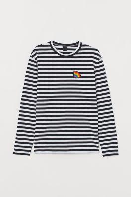fb14a6d4 SALE - Men's Hoodies & Sweatshirts - Men's clothing | H&M US
