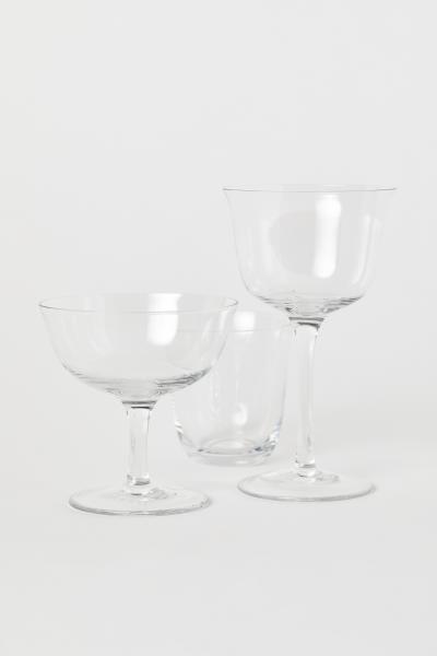 H&M - Copa de vino - 3