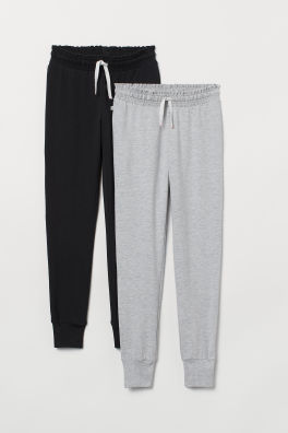 1987f3992f728a Girls Pants and Leggings for all occasions | H&M US