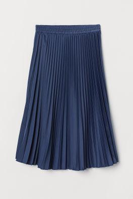b4b17a0da0 Skirts For Women | Maxi, Denim & Pencil Skirts | H&M US